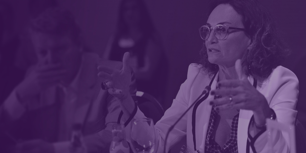Para Elena Landau, Constituição peca em relação às privatizações