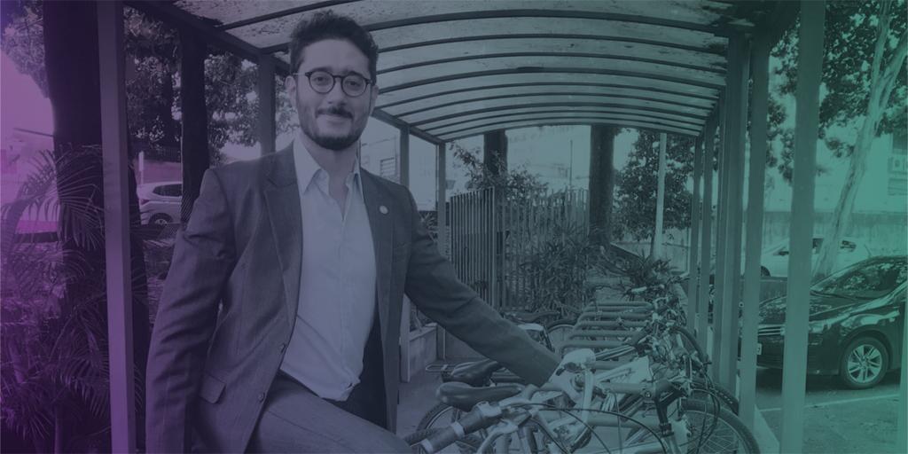 Gabriel Azevedo economizou R$1 milhão em verba de gabinete