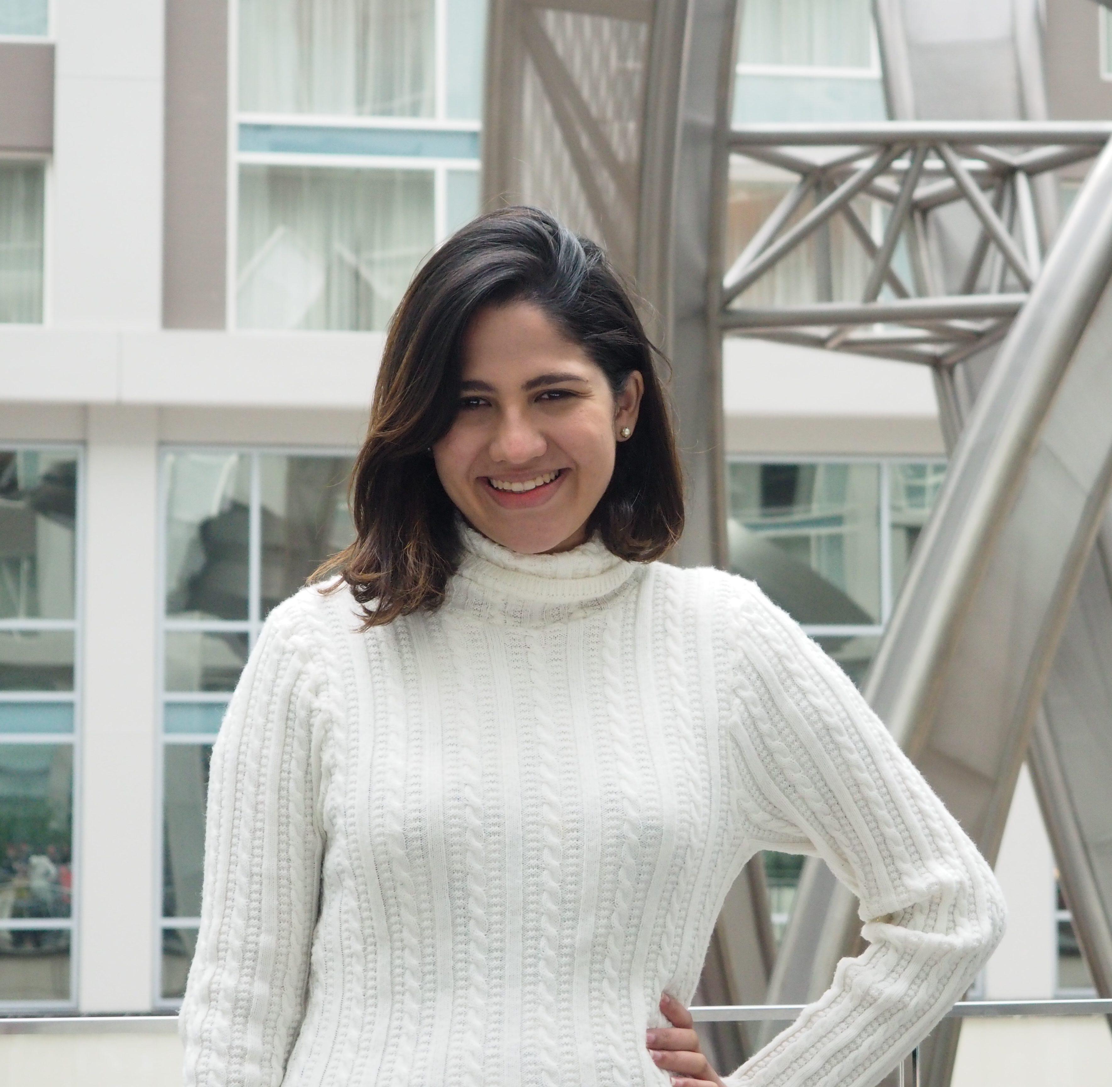 Deborah Bizarria