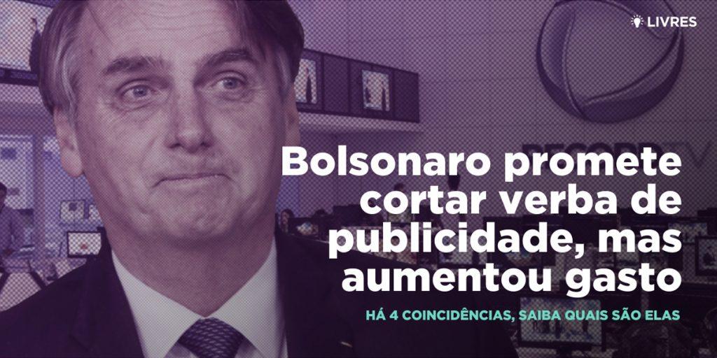 4 coincidências da relação entre Bolsonaro e Edir Macedo
