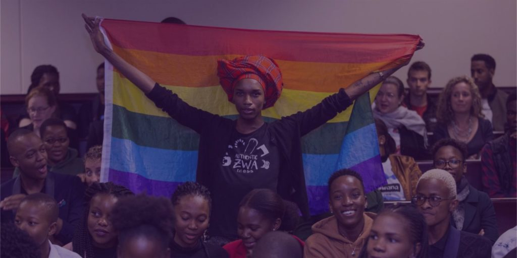 Botsuana descriminaliza homossexualidade