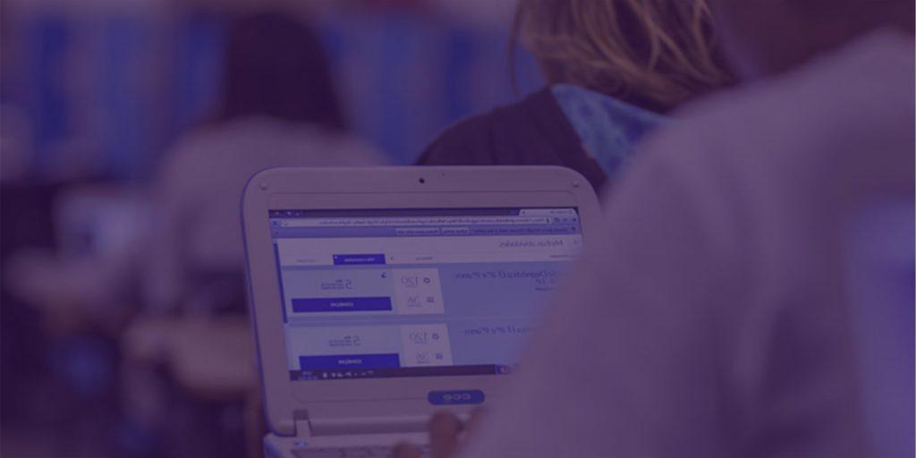 Empresa faz plano de estudos personalizado para 12 milhões de alunos