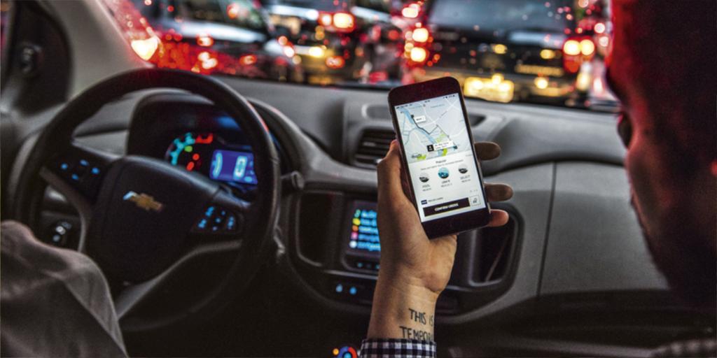 Deputado quer tabelar preço e inibir concorrência de apps de transporte