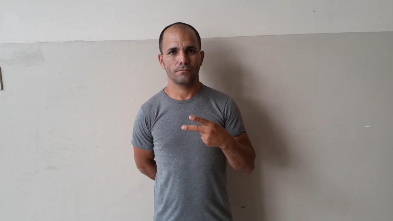 Ajude um refugiado cubano a se estabelecer no Brasil