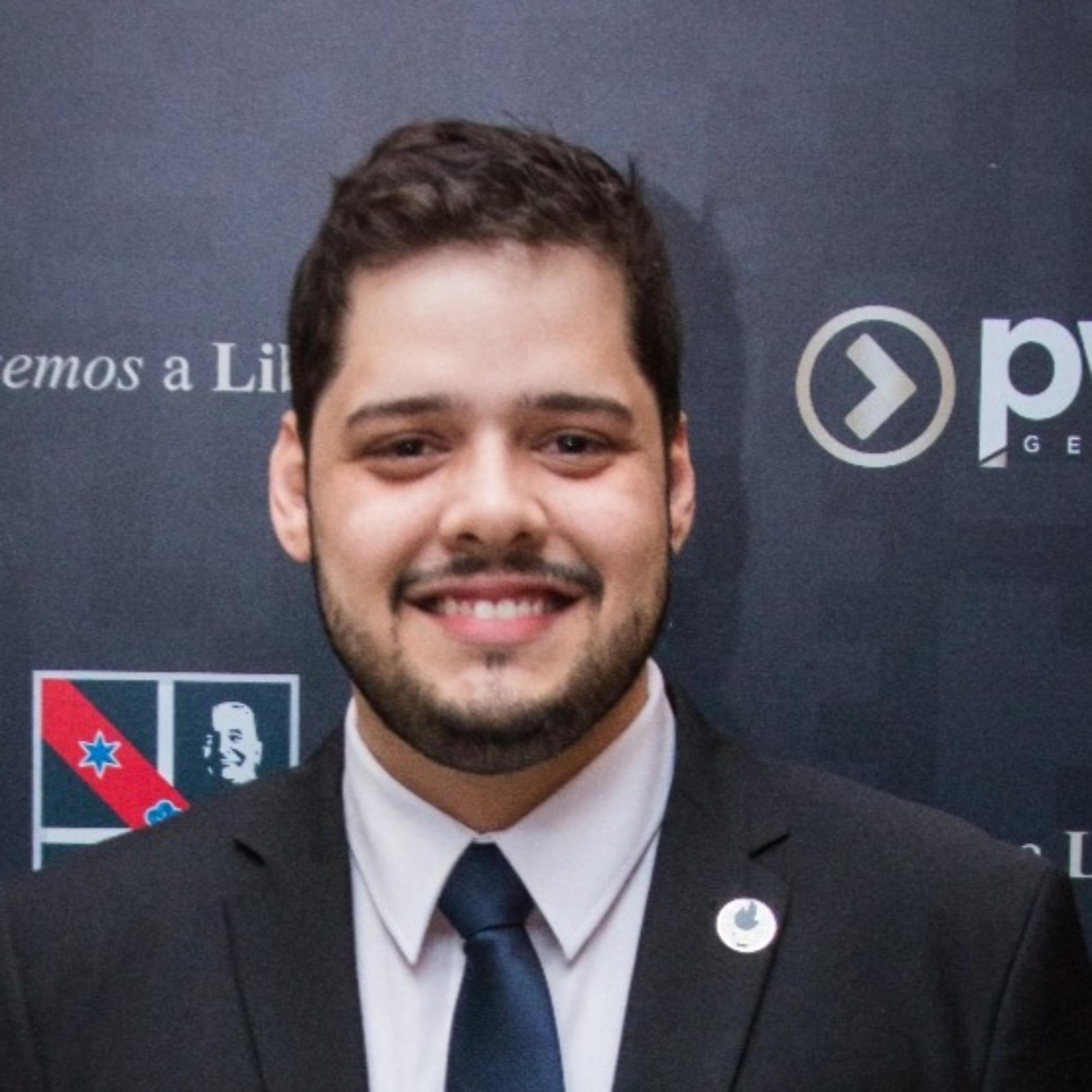 Fernando Henrique Miranda