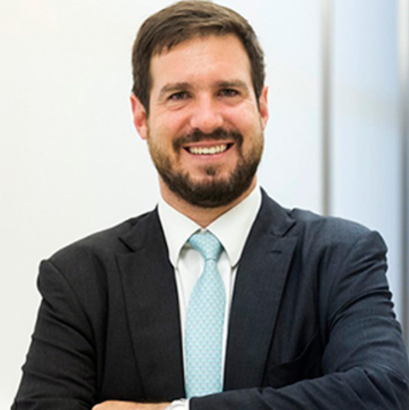 Guilherme Setúbal