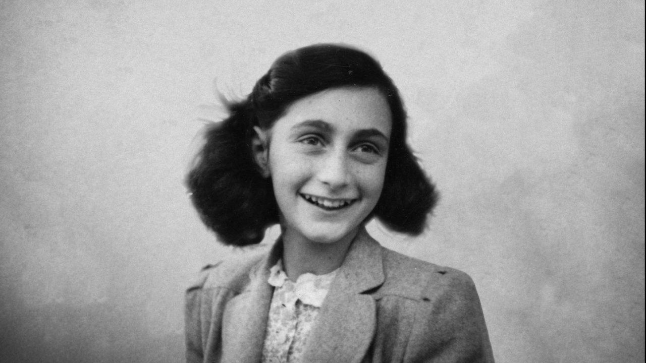 Há 75 anos, perdíamos Anne Frank