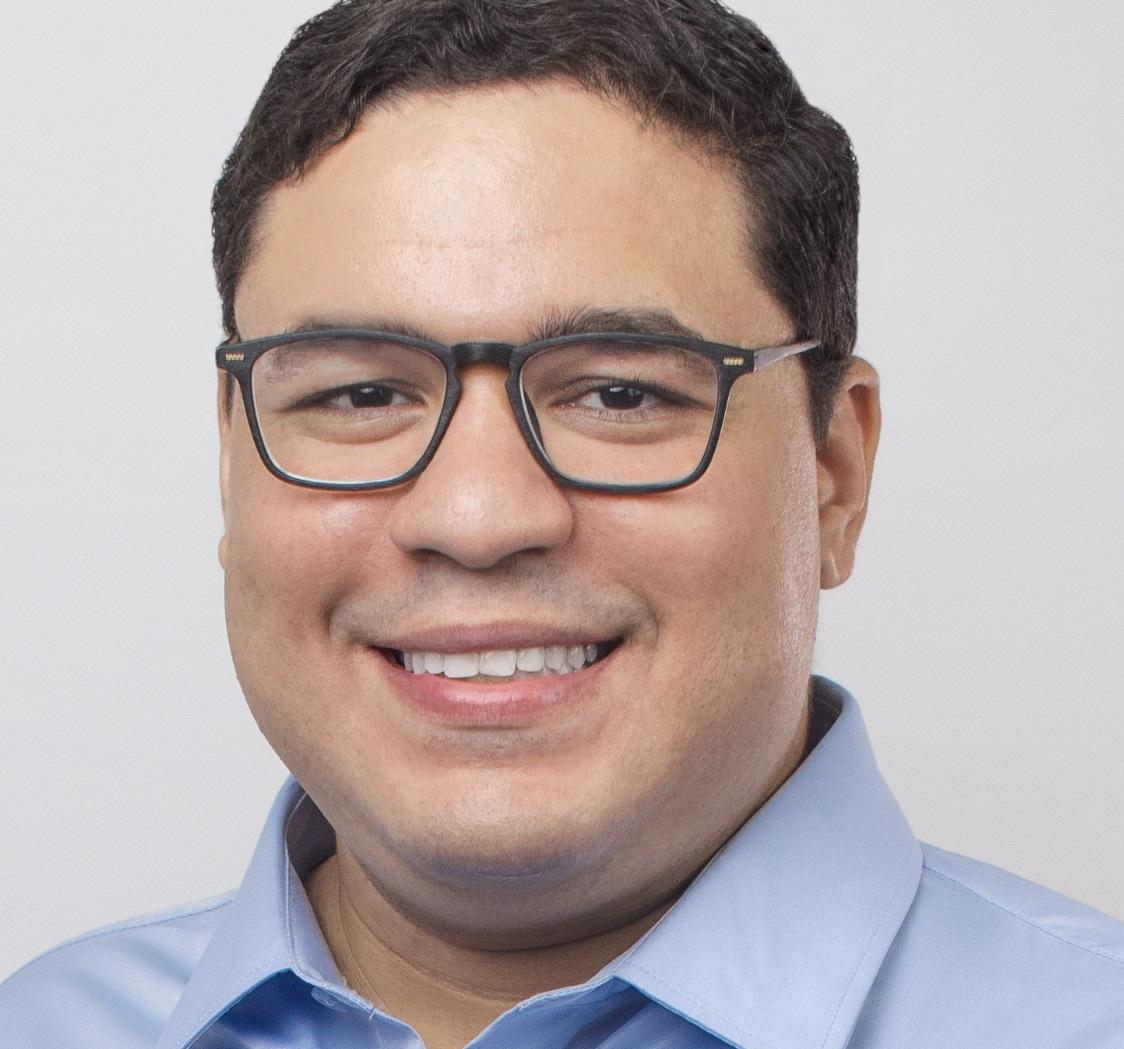 Professor Thiago