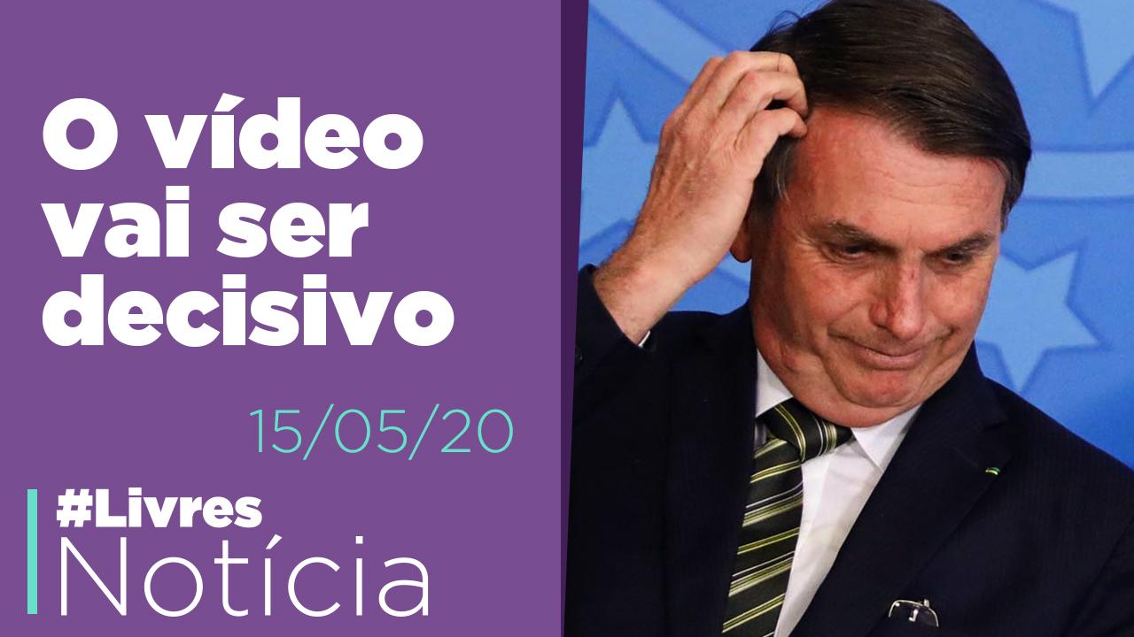 AGU contradiz Bolsonaro no caso Moro
