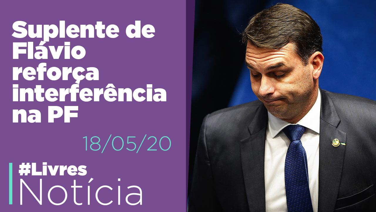 Caso Queiroz volta a tona enquanto país espera liberação de video pelo STF