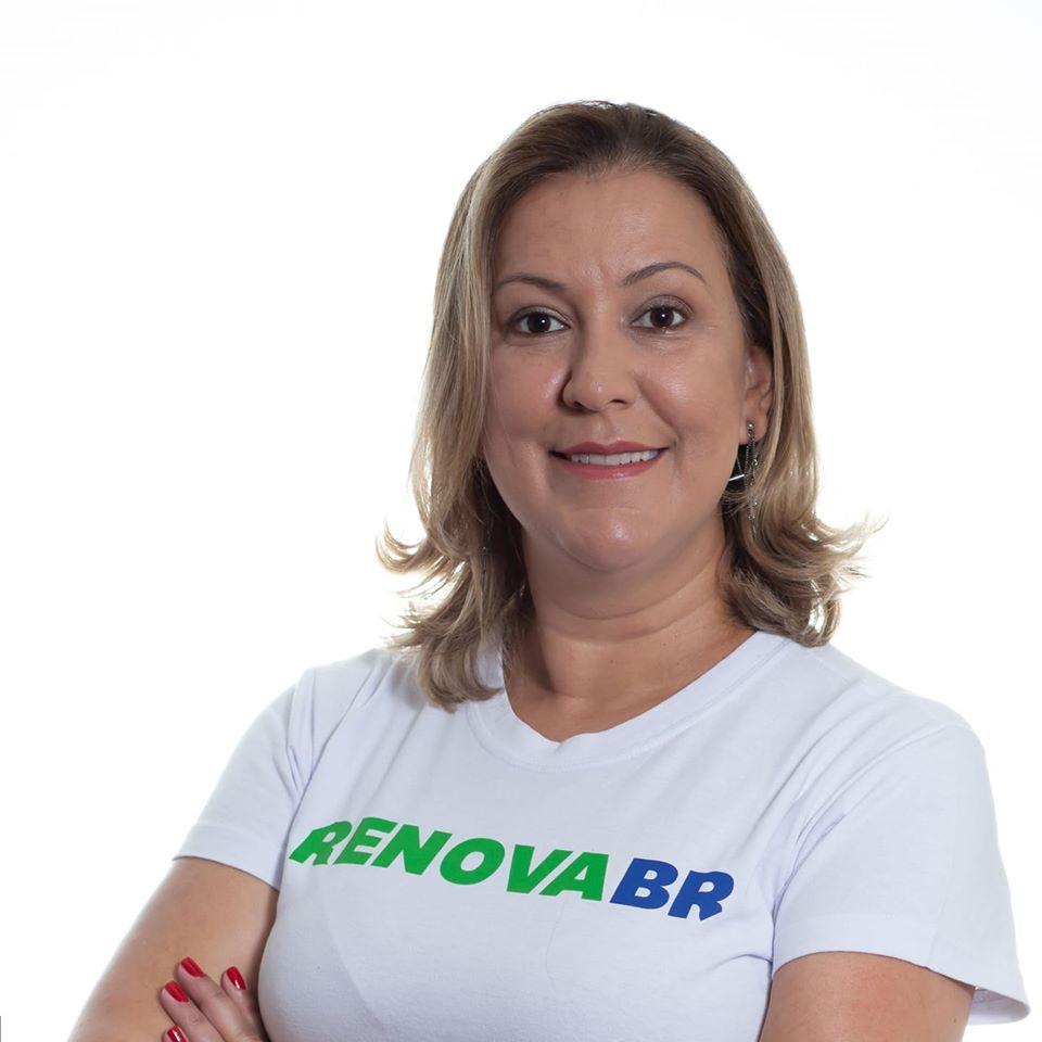 """Líderes Livres: """"Saúde e emprego são os mais fundamentais para a nossa cidade"""", diz Elisa Lopes"""
