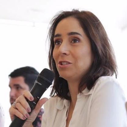 Antonia Leite Barbosa