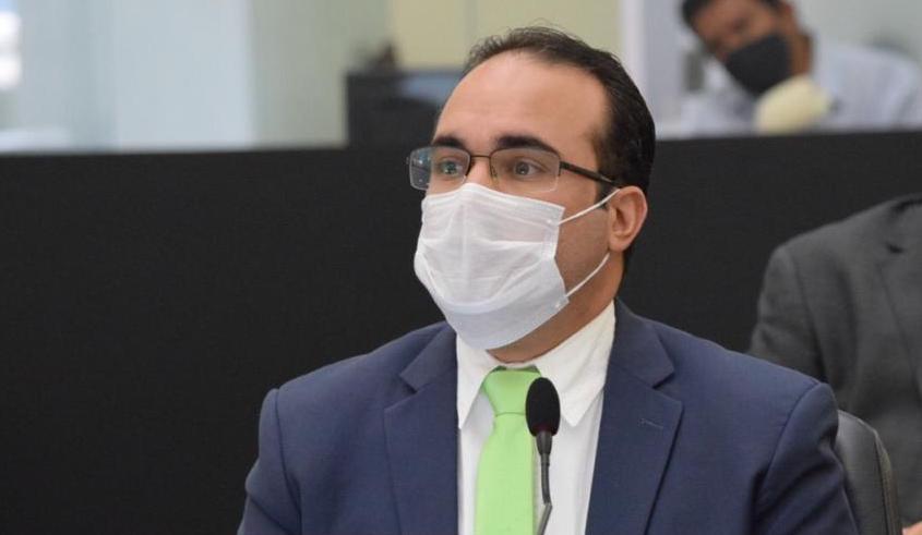 CPI liderada por Davi Maia combate irregularidades no Consórcio Nordeste