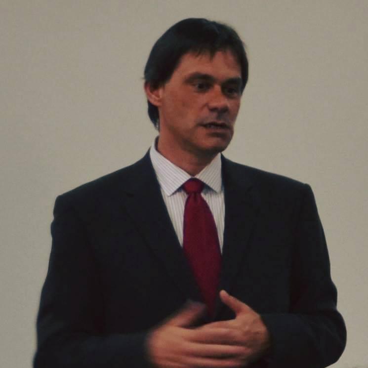 Paulo Sergio Tometich