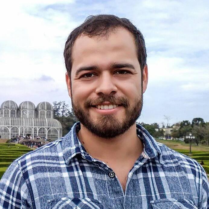 Julio Cesar Schvambach