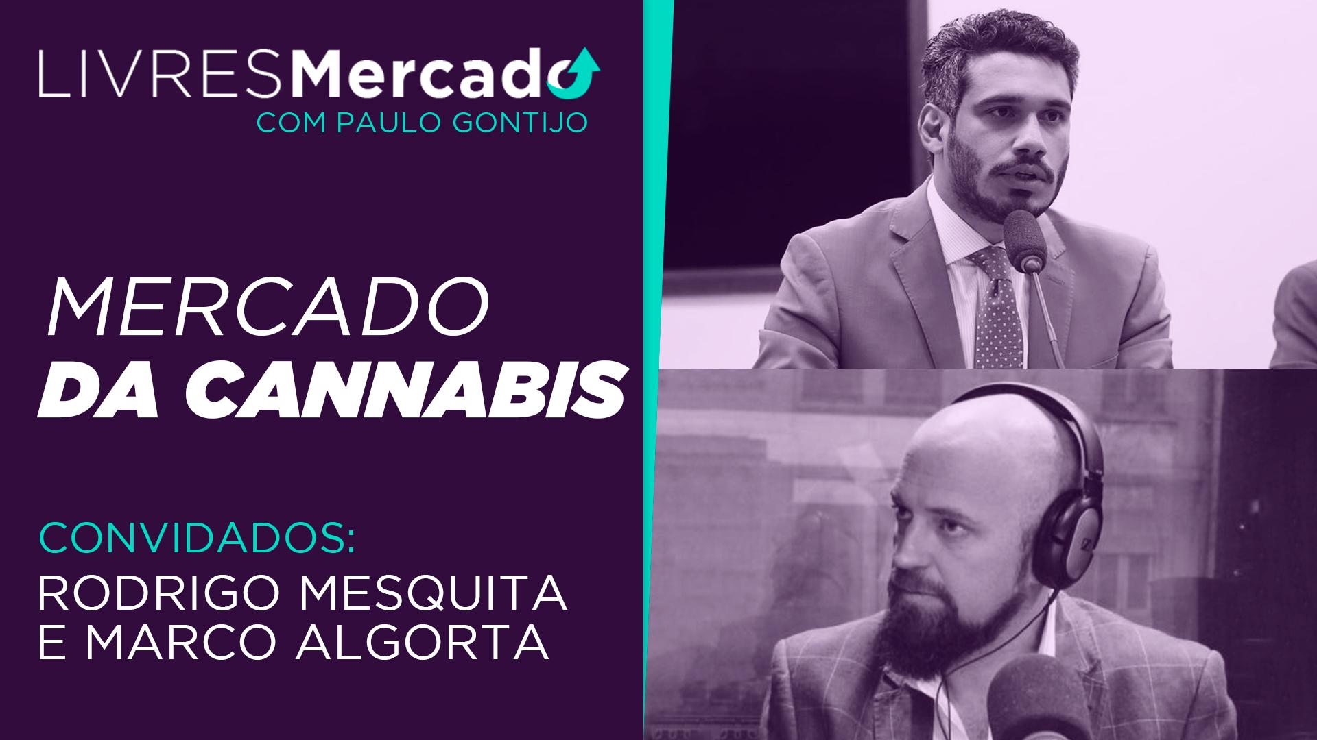 Livres Mercado | Mercado legal da Cannabis