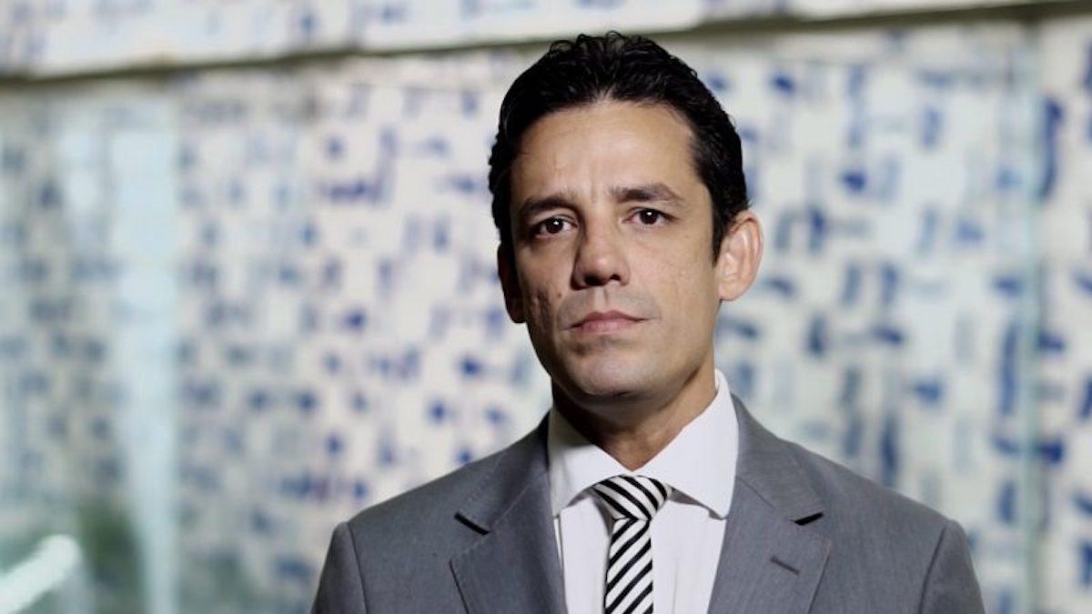 Daniel Coelho vence PSB na Justiça