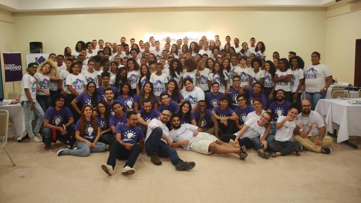 Projeto Embaixadores Livres ganha destaque internacional