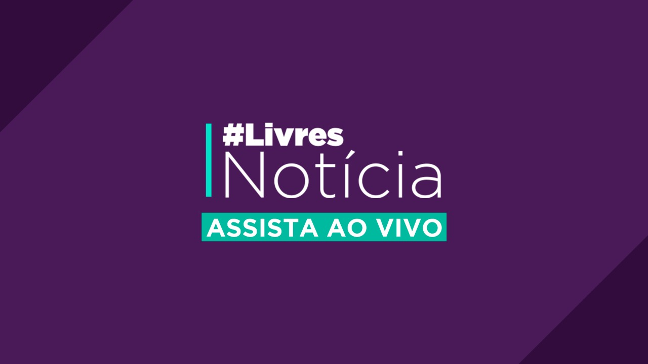 Guilherme Boulos é moderado? | LivresNotícia AO VIVO – 19/11