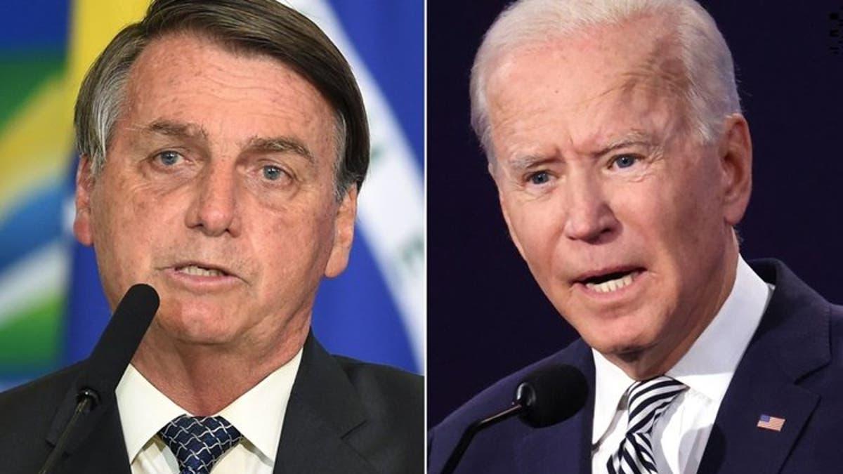 Bolsonaro se nega a reconhecer a vitória de Biden