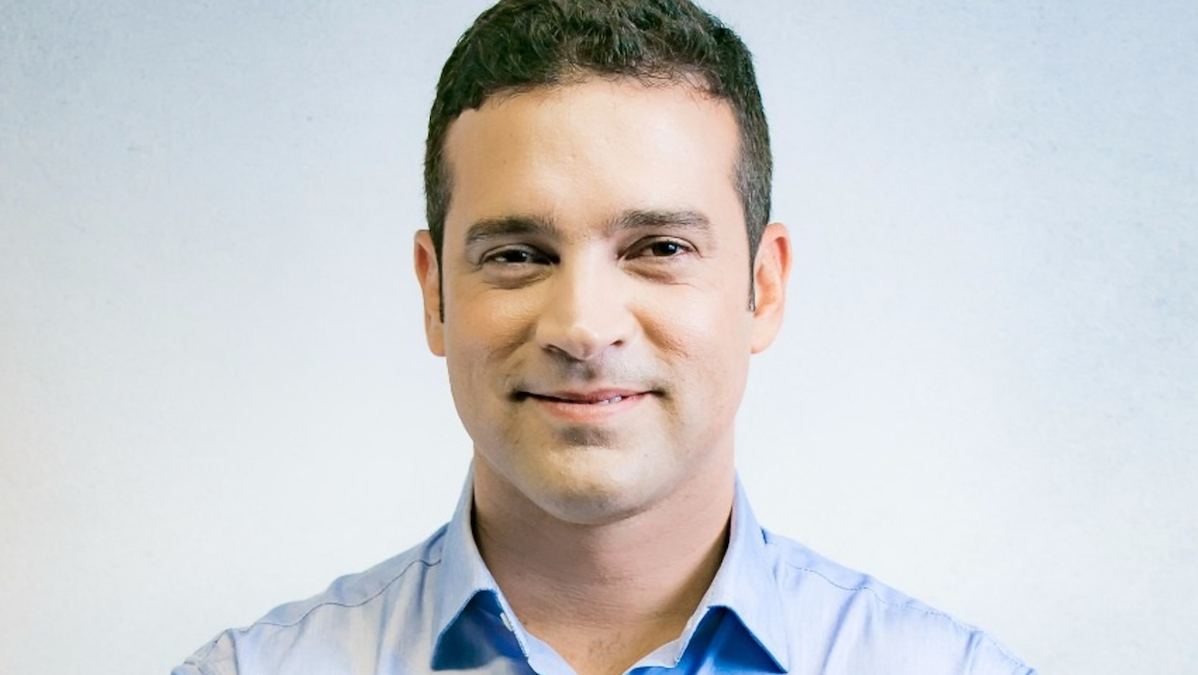 Thiago Lucena é reeleito vereador de João Pessoa (PB)