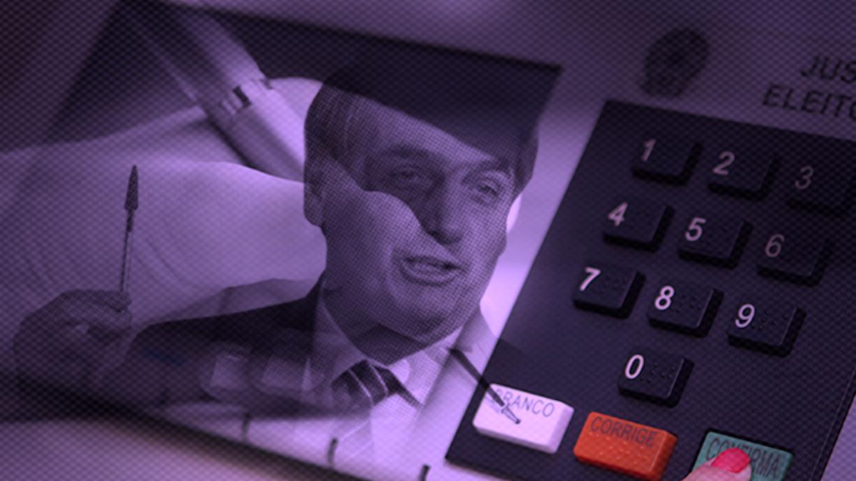 MPF apoia ação do Livres para obrigar Bolsonaro a apresentar provas da suposta fraude