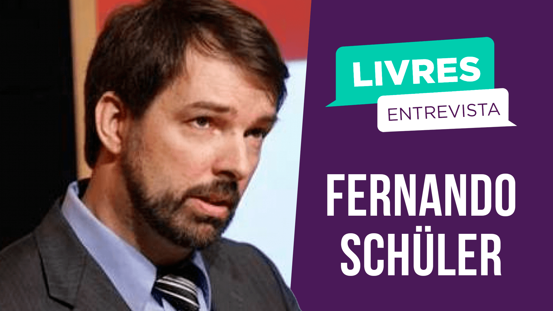 Por que não podemos abrir mão da liberdade de expressão, com Fernando Schüler