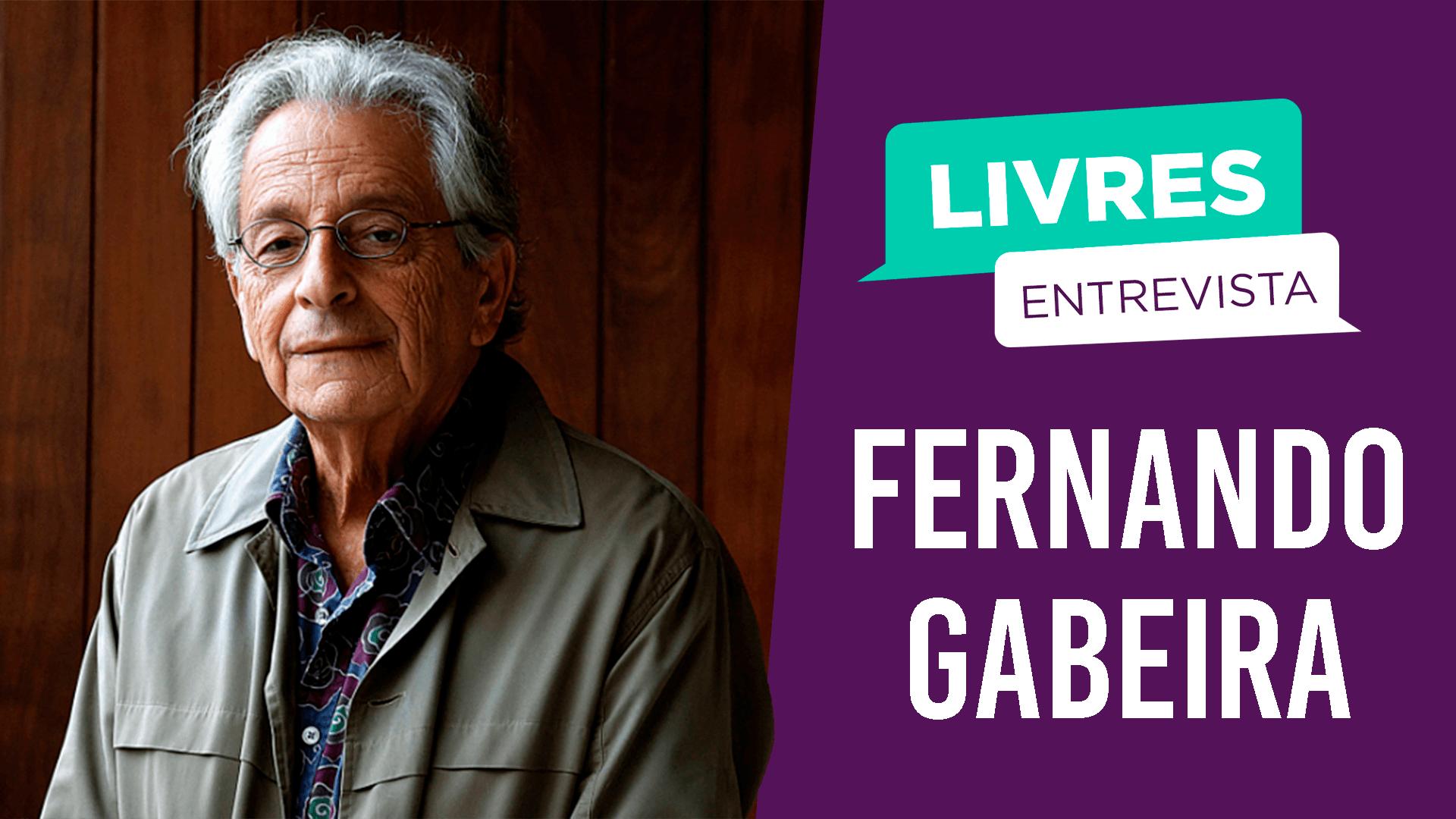 Fernando Gabeira: Da luta contra ditadura à luta pela democracia