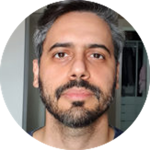 Raphael Gomes