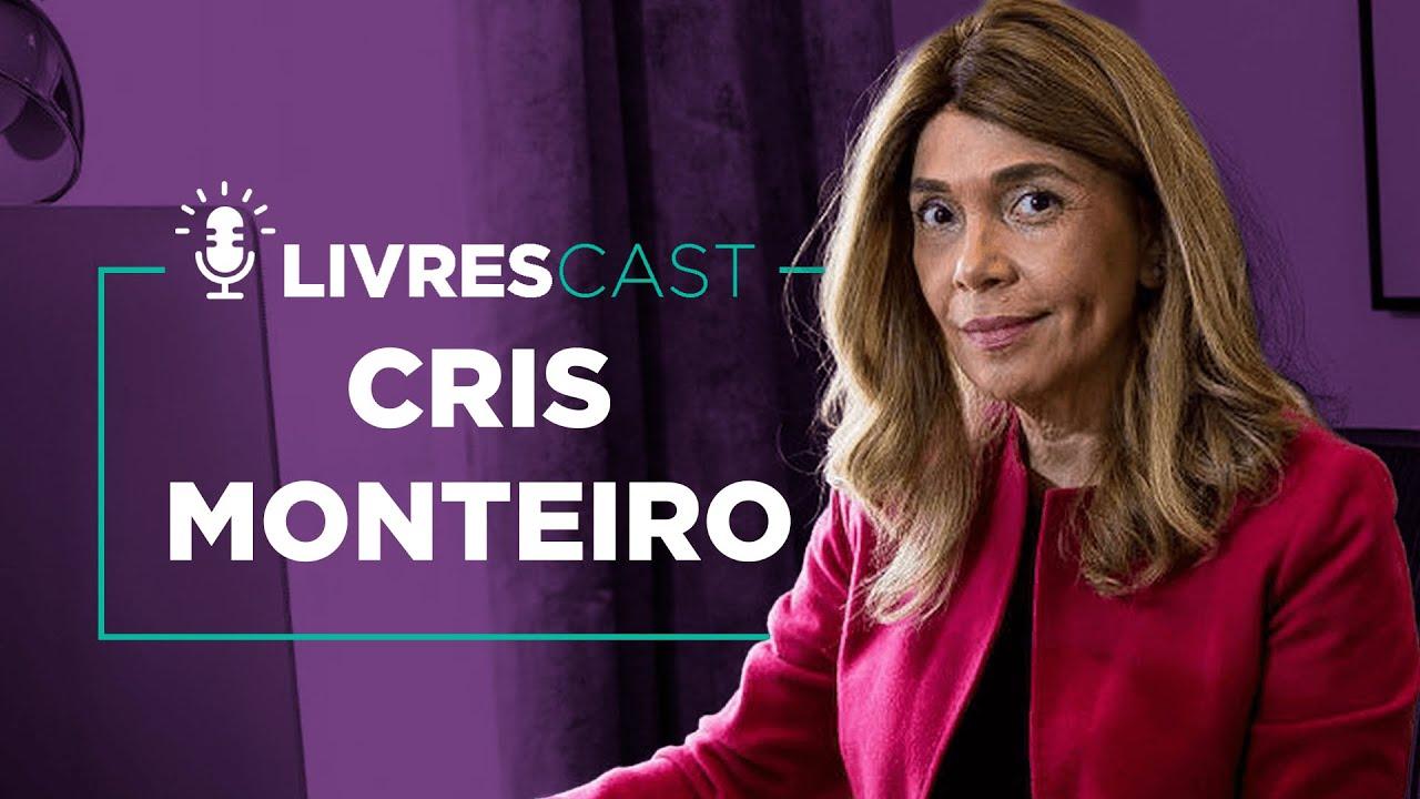 LivresCast – Como combater a evasão escolar, com Cris Monteiro