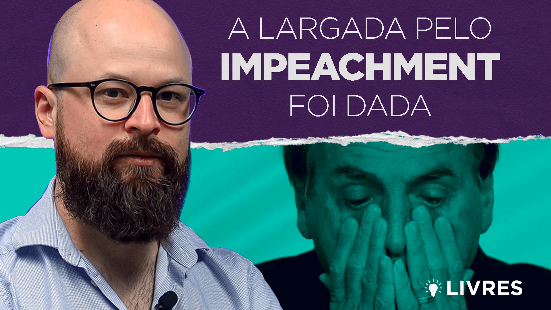 TUDO SOBRE OS PROTESTOS DE 12 DE SETEMBRO – LivresCast com Magno Karl