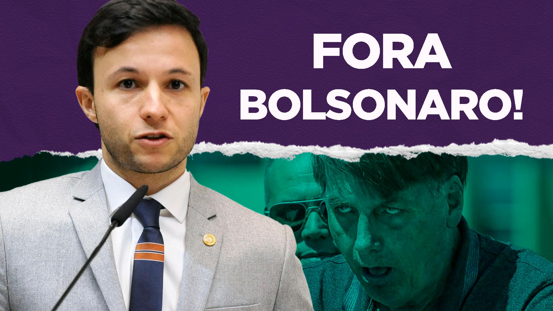 LIBERAIS CONTRA BOLSONARO! | LivresCast com Daniel José